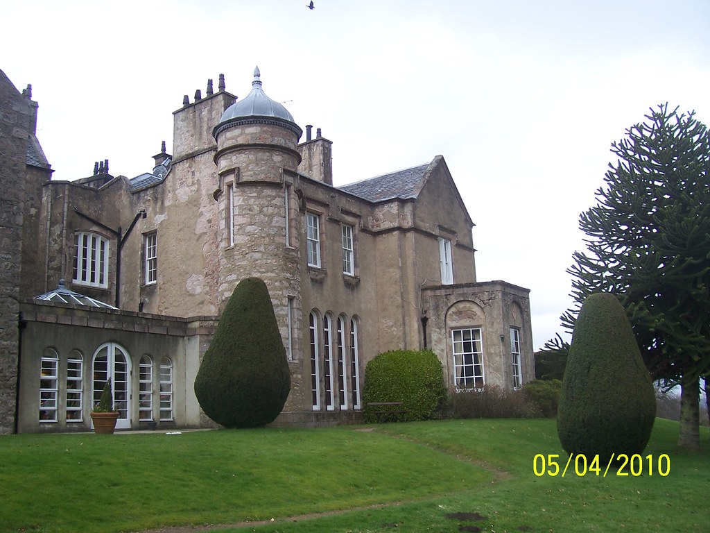 macdonald pittodrie house hotel, aberdeenshire, ab51 5hs | flickr