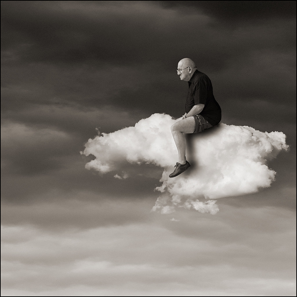 The Cloud Rider Learning To Fly Lesson 14 Very