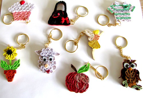 Keyrings (3) | by yorkshirelass49