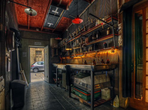 HDR Labs | by Phil Bleau