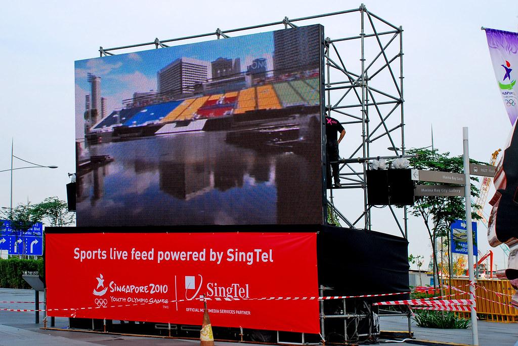 Image Result For Singtel Mobile
