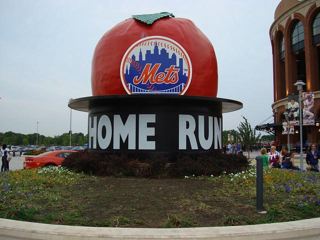 Mets Home
