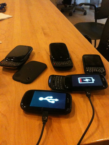 Activating webOS Devices | by John Resig
