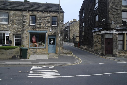 084 Main Street 2008 - Tank Boutique (Addingham West Yorks) | by Addingham Archive