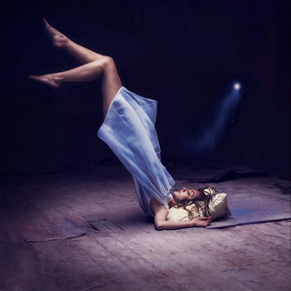 pixie dust | by brookeshaden