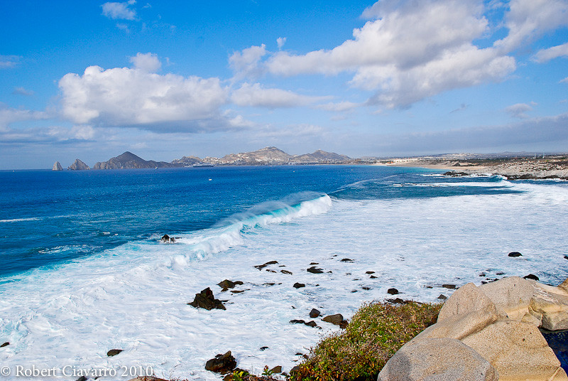 Los Cabos is no longer a haven from Mexico's bloodshed ...