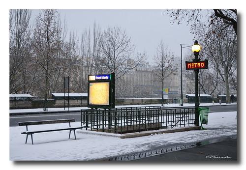 bouche de m tro cit des arts 4 me arrondissement de par patrick bouchenard flickr. Black Bedroom Furniture Sets. Home Design Ideas
