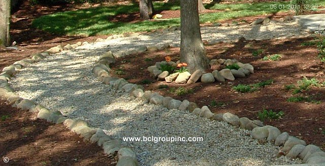 Flickr photo sharing for Smooth river rocks for landscaping
