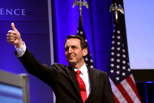 Tim Pawlenty | by Gage Skidmore