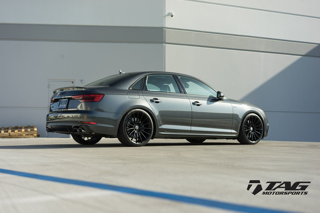 hre wheels audi b9 s4 with flowform ff15 wheels in. Black Bedroom Furniture Sets. Home Design Ideas