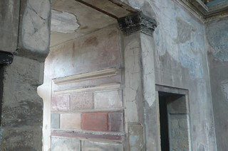 Samnite House, Herculaneum | by antiogar
