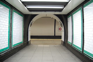 Oval Tube Station