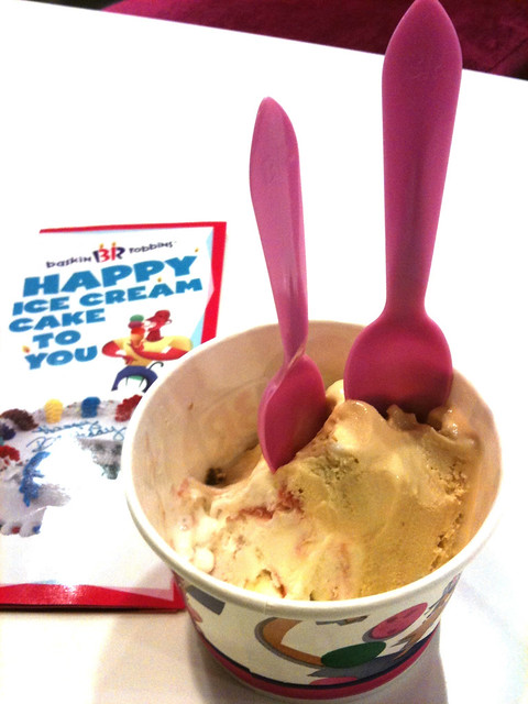 comparative study of amul and baskin robbins ice cream Gujaratamul ice cream baskin-robbins is the world's largest chain of ice cream speciality shops baskin-robbins was a pan-india study.