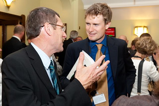 EEF Parliamentary Reception | by the manufacturers' organisation, EEF