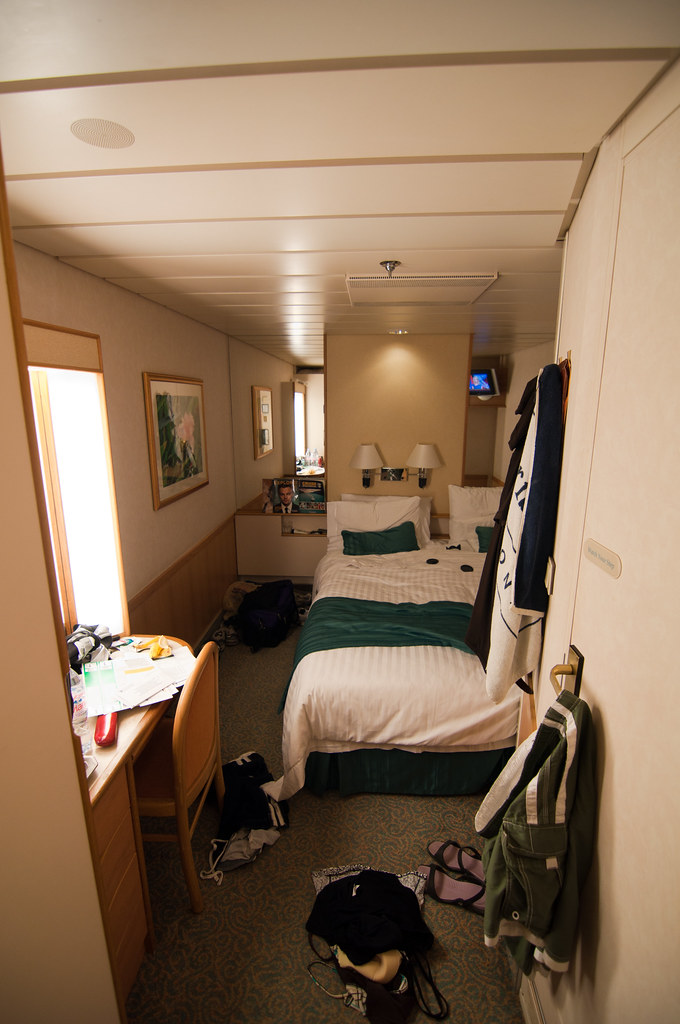 Cruise Ship Room Majesty Of The Seas Royal Caribbean