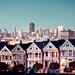 Won't you save me, San Francisco?