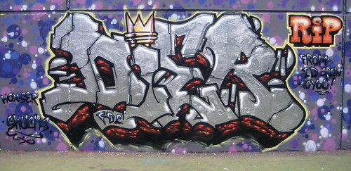 Dier R.I.P. | by SHUCKS ONE ID