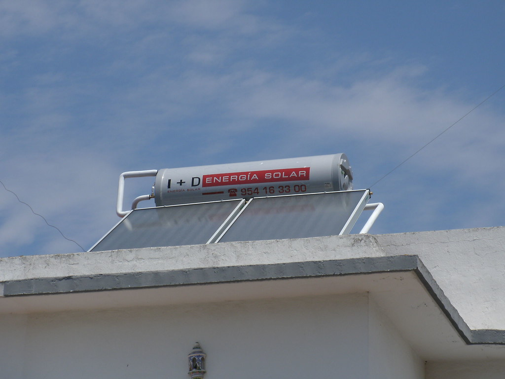 energia solar termica - photo #16