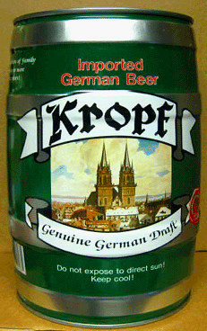 Kropf German Draft | by mutineermagazine