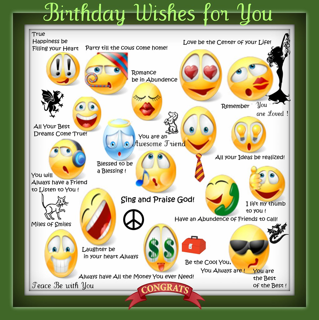 Cool Birthday Wishes For A Guy ~ Happy birthday wishes just for you guy haley muse