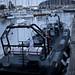 LAN boat?