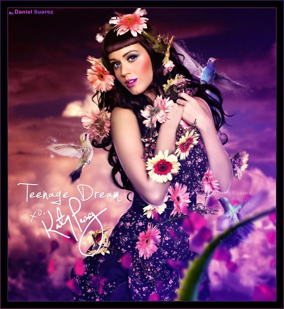 Katy Perry - Teenage Dream | Daniel Suarez™ | Flickr