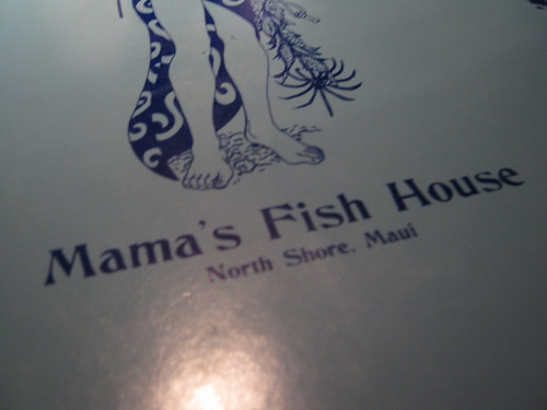 Mama 39 s fish house most expensive and delicious dinner i for Mama s fish house