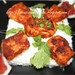 Tandoori Paneer with a Twist Creative Sanyukta
