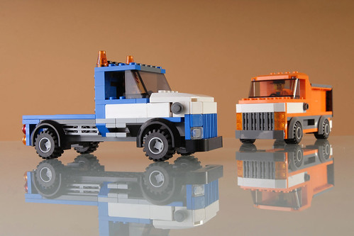 7990 & 7991 alternate trucks | by Peteris Sprogis