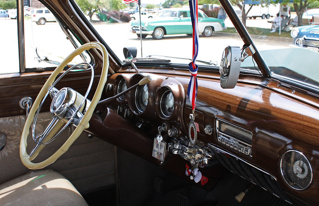 Old Classic Cars >> 1951 DeSoto Deluxe Sedan (6 of 9) | Flickr - Photo Sharing!