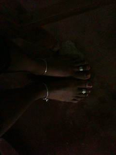 Feet | by The Advocacy Project