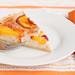 Fredericksburg Peach Cream Cheese Tart