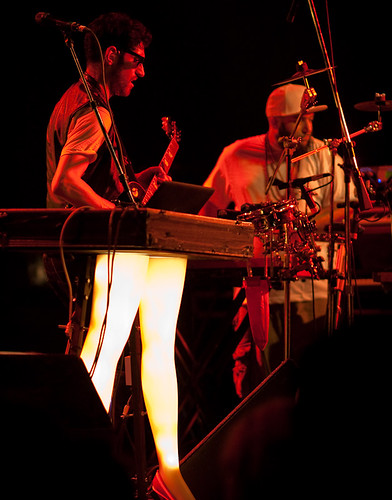 chromeo-majestic-theater-detroit-august-2010-21 | by cree_sto