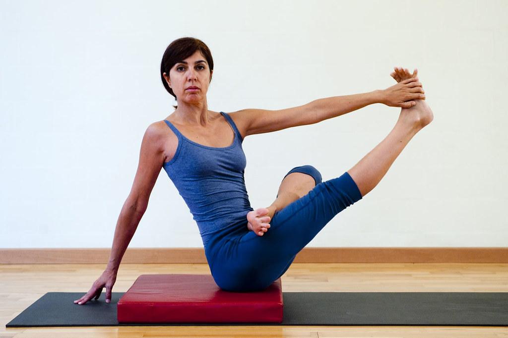 urdhva ardha baddha padma paschimottanasana yoga shakti