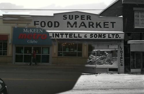 Ottawa Food Bank Donald Street