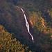 Kadamaian Waterfall at Kinabalu National Park