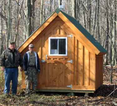 8x8 Shed This One Has A Quot Dutch Door Quot With Window In The