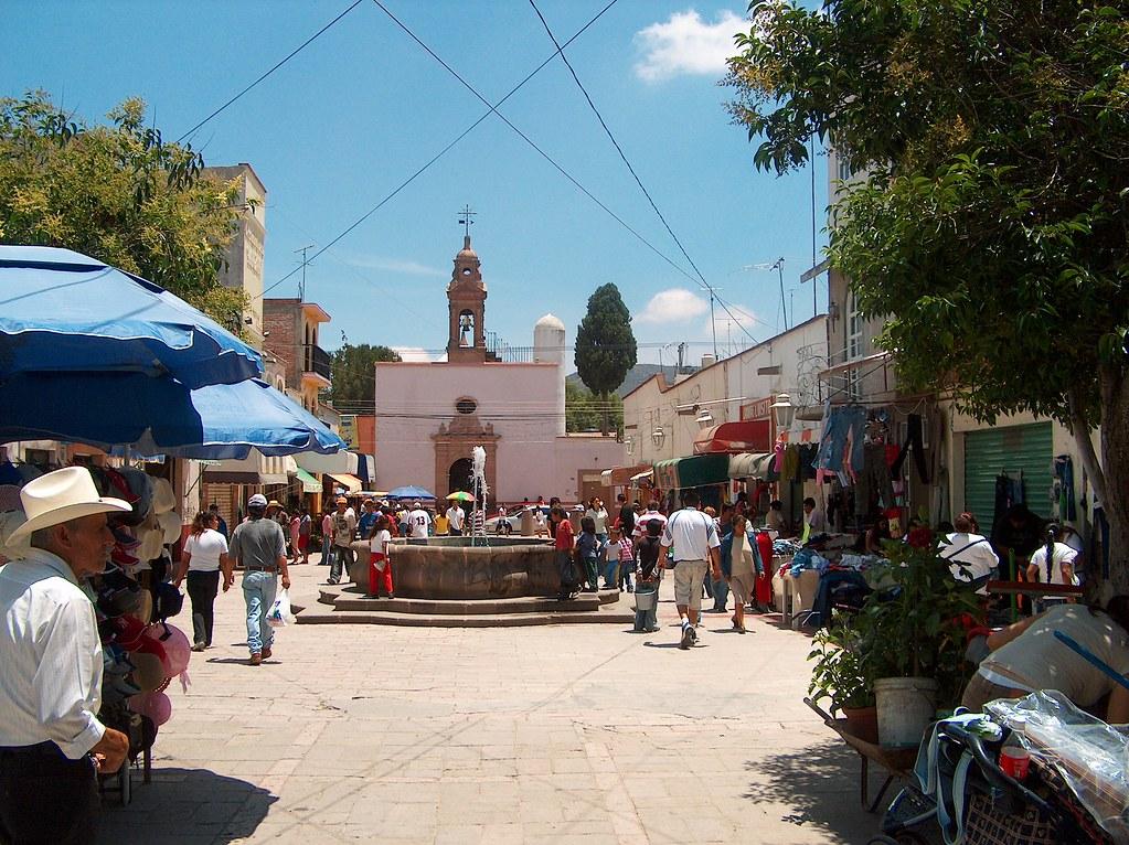 Suly San Luis de la Paz