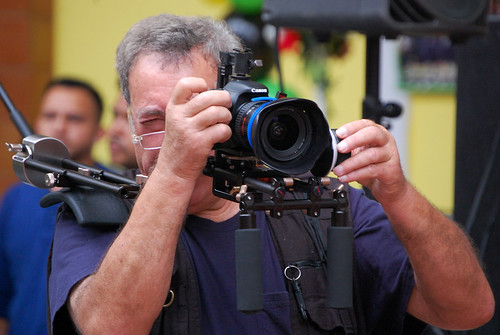 DSLR video for photojournalism | by James Willamor