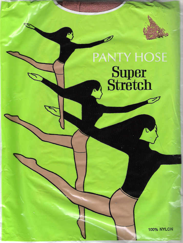 Not For Sale >> Vintage Seamless Stockings Package | Archive pic only ~ not … | Flickr