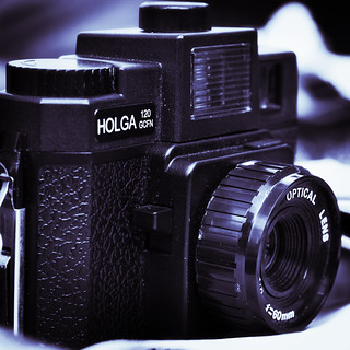 Holga | by kirberich