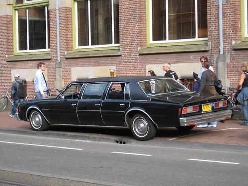 chevrolet impala limousine regtur flickr. Black Bedroom Furniture Sets. Home Design Ideas
