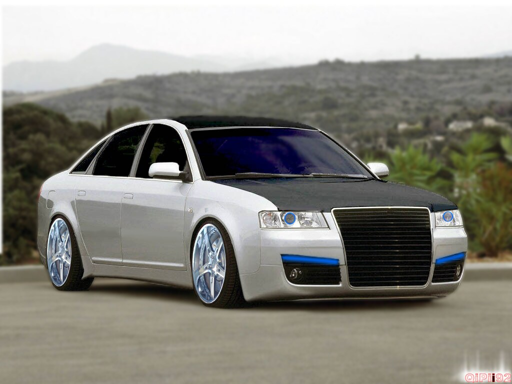 audi a6 2002 tuning by qipii92 audi a6 2002 tuning by. Black Bedroom Furniture Sets. Home Design Ideas