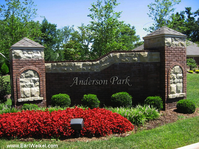 ... Anderson Park Patio Homes Louisville KY Condos For Sale 40291 Off Fern  Creek Rd At Adeno