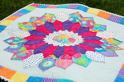 Doll Quilt Swap 9 | by Amy's Creative Side