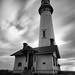 Beacon of Light - Pigeon Point, San Mateo Coast, California