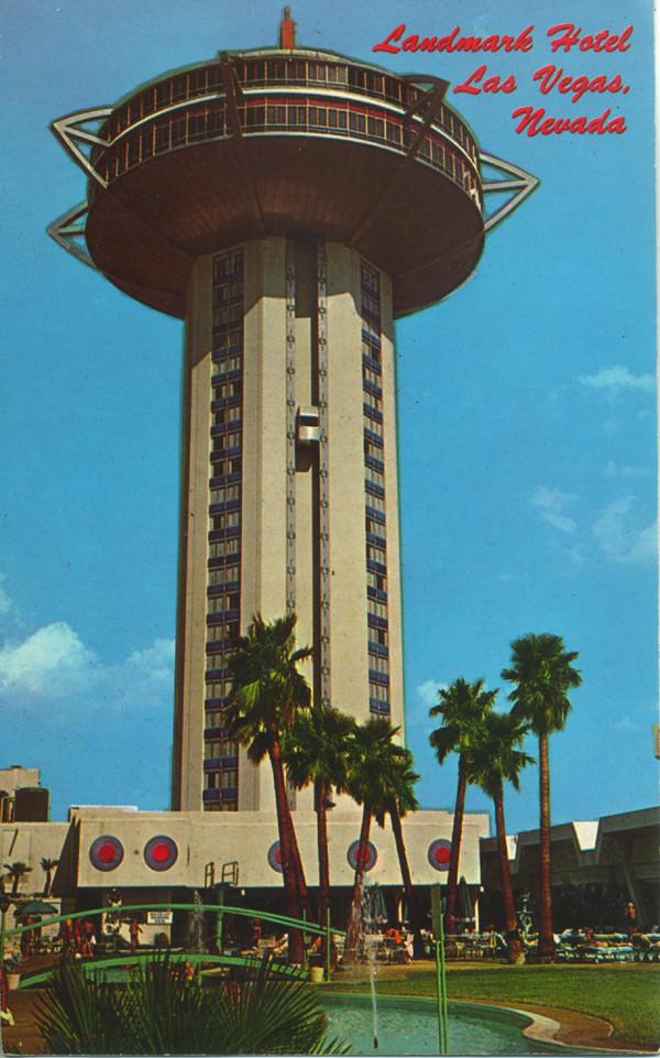Weekly Hotels Las Vegas