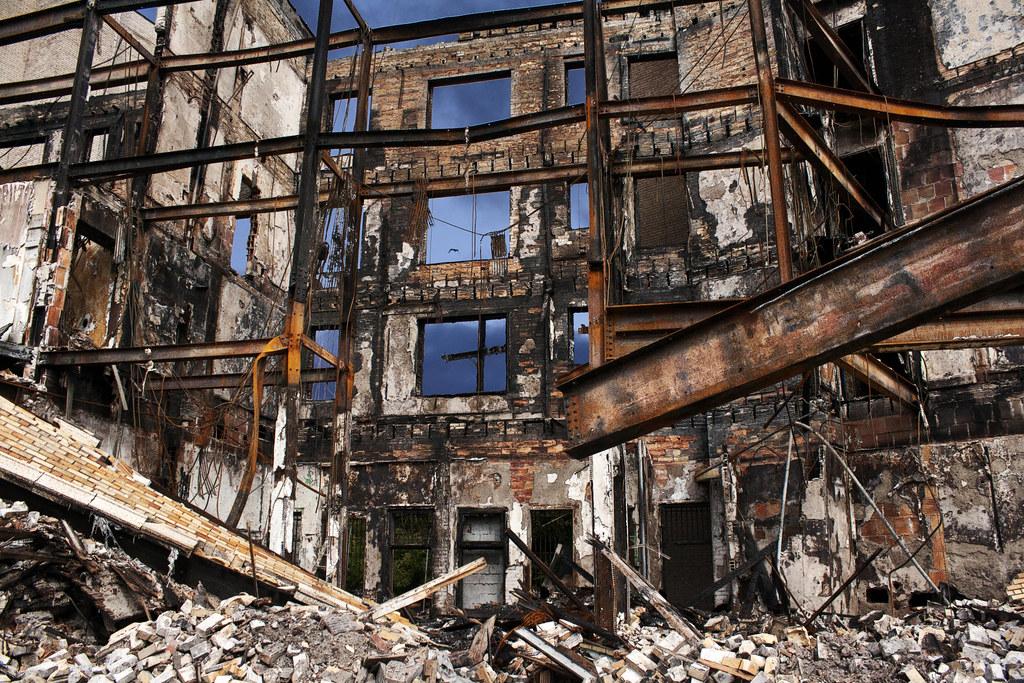 「detroit ruins」の画像検索結果