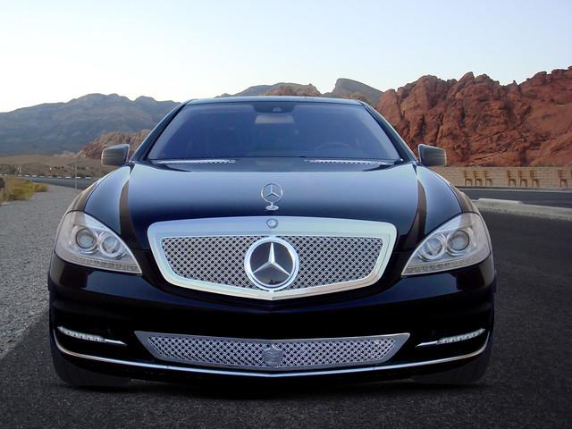 2010 s550 mercedes benz elite collection flickr photo for Mercedes benz custom grills