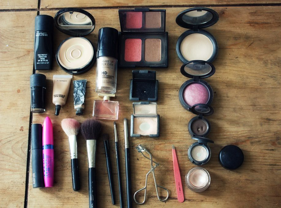 Image result for makeup flickr
